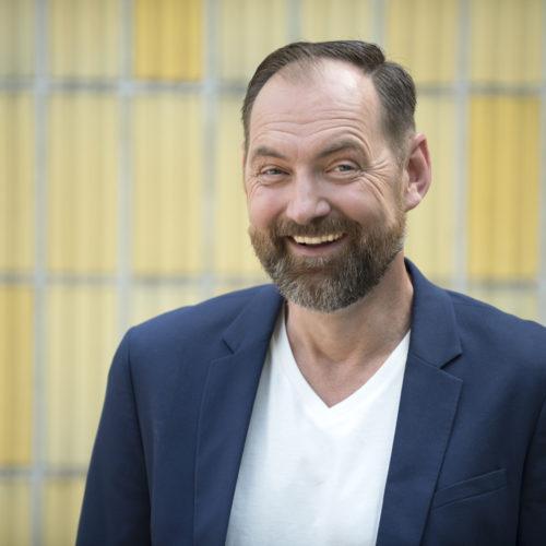 Roland Trescher (Berlin, Ger)
