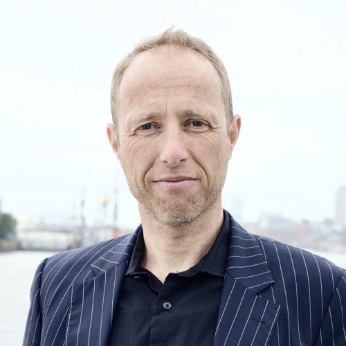 Knut Kalbertodt (Hamburg, DE)