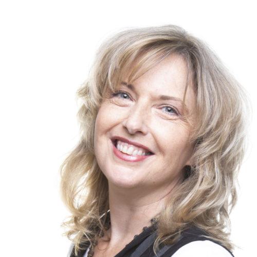 Patti Stiles (Melbourne, AU)
