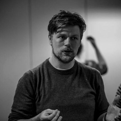 Chris Mead (UK)